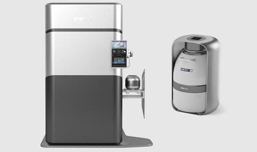 全球首款全』智能、自动化、超低温胚胎冷冻存储系统通过既然只能�l出一�襞访�CE认证