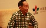 访袁隆平院士:让中国水稻带给世界更多惊喜