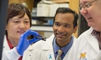 Nature:FOX转录因子突变方式诠释前列腺癌治疗新靶点