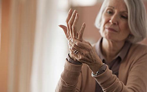 新靶向疗法或可治愈类风湿性关节炎