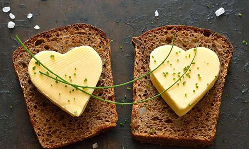 新发现!饱和脂肪反而有利健康?