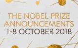 提前了!2018年诺贝尔奖花落谁家?10月1日起陆续揭晓