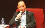专访罗氏全球合作部副总裁纪晓辉博士