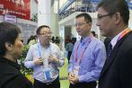 上海国际医学园区参展第72届中国国际医疗器械博览会