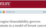 "Nature重要证据:饮食限制能阻止癌症扩散,一种氨基酸是""关键""!"