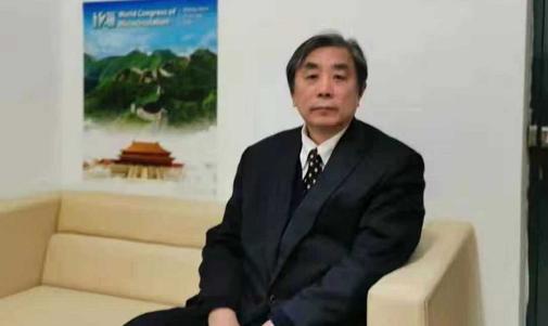 专访 | 北京大学医学部韩晶岩教授:中西医结合,筑健康堤坝