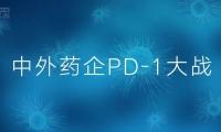 国内PD-1大赛升温,谁主沉浮?