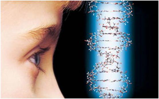 基因检测打开个性化医疗新世界,颠覆传统医疗