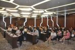 北京医药行业协会第一届药物临床试验专业委员会成立大会在北京亦庄生物医药园隆重举办