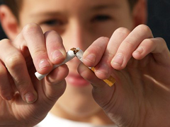 《英国医学杂志》发表文章建议将烟草依赖定义为致死性慢病