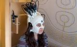 英国科学家开发可穿戴脑扫描仪:头盔不到两斤,还能订制 | Nature