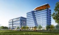 更上一层楼!博瑞医药全球总部及高端制药生产基地圆满奠基