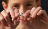 中国一半宝宝长期暴露在二手烟中,如何劝爸爸们戒烟更有效?