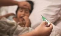 天啊!我人生中第一次流感竟然是萬能疫苗的研究方向?