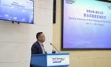 专访|药明生物陈智胜博士:连续生产工艺有望将抗体生产成本降低到15美元/克以下