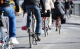 """减少癌症和心脏病的""""秘诏"""":骑自行车上班"""