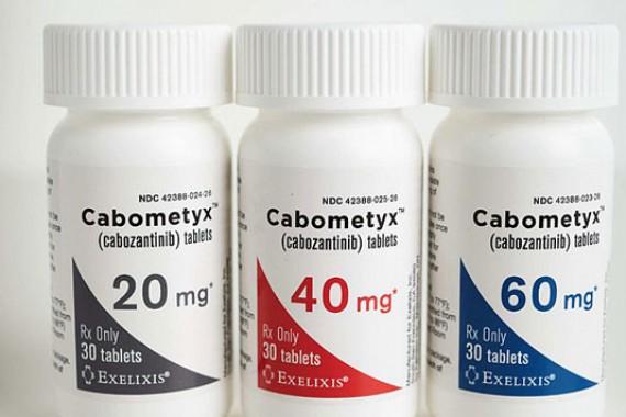 晚期肝癌新希望,卡博替尼显著延长生存期