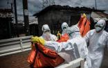 药企补位埃博拉阻击战 疫苗最快2015年使用