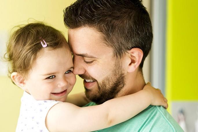 E-week|父亲身心越健康,孩子学习能力越强,遗传很强大!