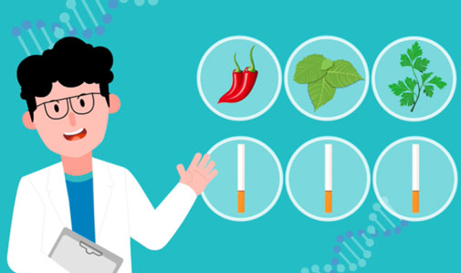 吸烟多少、烟龄多长、能否成功戒烟,都与遗传�特征相关?这些冷知ㄨ识你绝对不知道