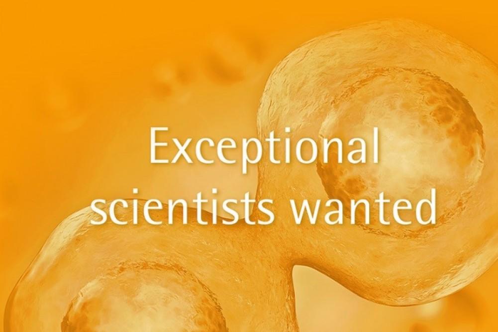 Sartorius & Science Prize奖项进入评选流程了!