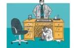 你害怕见老板吗?导师恐惧症该如何化解?