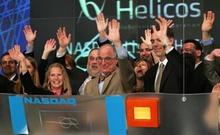 第三代测序公司Helicos申请破产保护