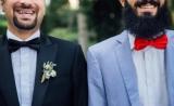 在两千名男性的全基因组中,寻找与性取向有关的遗传联系