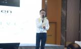【直播DC2018】肖国华:自然腔道医疗机器人的发展