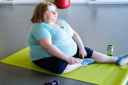 扎心了,年轻的、肥胖的、女性,患肠癌风险增加一倍