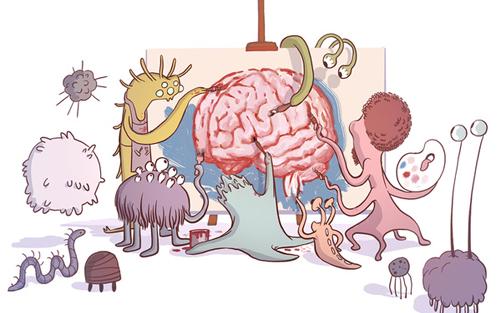 Cell:帕金森病竟然是肠道微优乐娱乐作怪?