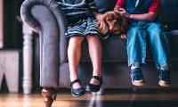地板和家具中有毒嗎?兒童攜帶著最有力的證據