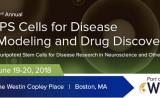 霍德生物列席国际专业会展-收获满满!-iPS细胞用于疾病模型与药物研发