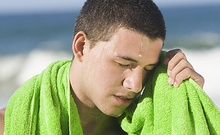 英研究用人汗腺抗菌肽研发新型抗生素