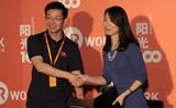 贝壳社(bioclub)与优客工场(UWork)正式达成战略合作