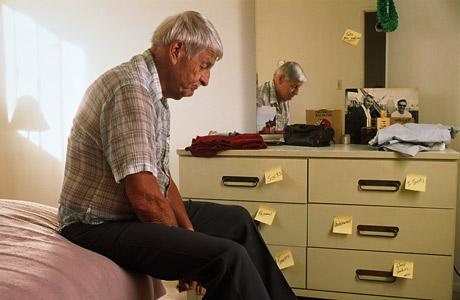 PLoS ONE:芴化合物可阻断阿尔茨海默病的发生