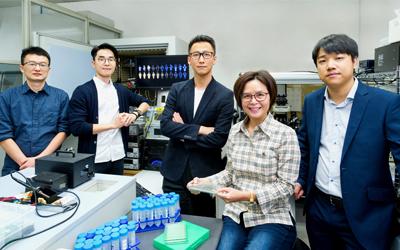 香港城市大学开发创新筛选技术平台 为大脑疾病药物研发开辟捷径