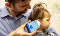"""孩子耳朵感染你还不知道?这款智能手机APP能""""听""""到"""