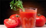 西红柿每天吃够200克防病