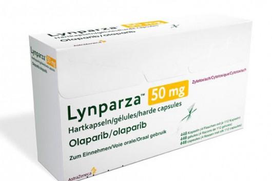 首款靶向药奥拉帕利国内获批,卵巢癌迈入精准治疗时代