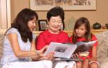 J Neurosci:老年人记忆力减退与压力荷尔蒙分泌有关