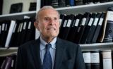 没有国家资助、被学界忽视,88岁的哈佛医学院教授仍在推行这项能替代手术的抗血栓新药