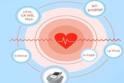 """对""""心""""承诺!明德生物助力医疗机构提升急性心血管事件处理效率"""