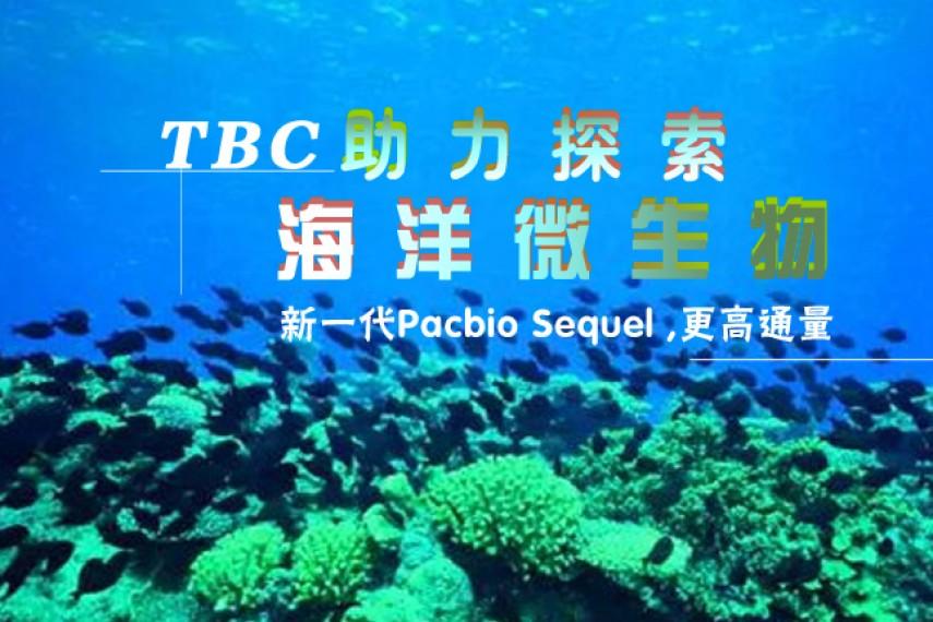 海洋微生物那么复杂, 天津生物芯片助力破解神之谜团