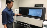 首台!华大智造测序仪进驻泰国国家基因工程和生物工程中心