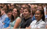 2014诺贝尔奖得主大会:你对这个世界了解多少?未来属于CEO和女科学家