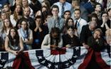 Nature:科学家对美国大选结果作何反应?