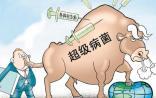 韩国发现超级肺炎球菌:几乎耐受所有抗生素