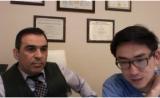 喉鳞癌(声门型)I期--肿瘤专科视频会诊