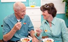 美PCRM发布饮食预防老年痴呆症指南